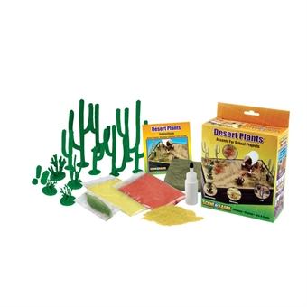 SP4124 Desert Plants