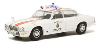 VA13905 Jaguar XJ6 Series 2  4p2Litre Strathclyde Police