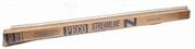 Pack of 25 1 yard (91.5cm) length of Concrete Sleeper Nickel Silver Flexible track